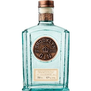 BROOKLYN GIN 0.70 Ltr 40%