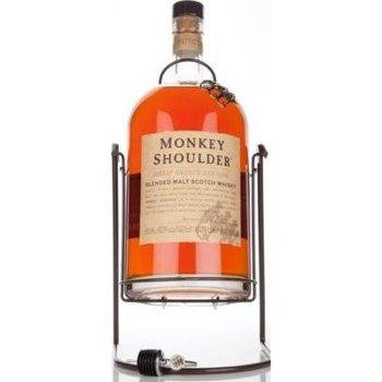 MONKEY SHOULDER GORILLA MET CRADLE 4.5 Ltr 40%
