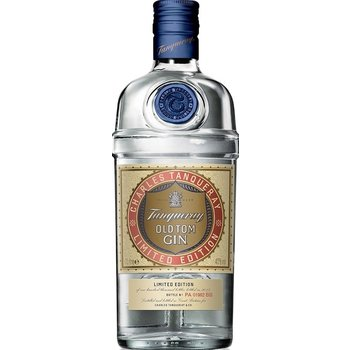 TANQUERAY OLD TOM LIMITED EDITION 1 Ltr 47,3%