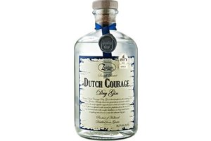 DUTCH COURAGE GIN 0.70 Ltr 44.5%