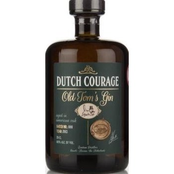 DUTCH COURAGE OLD TOM GIN 0.70 Ltr 40%