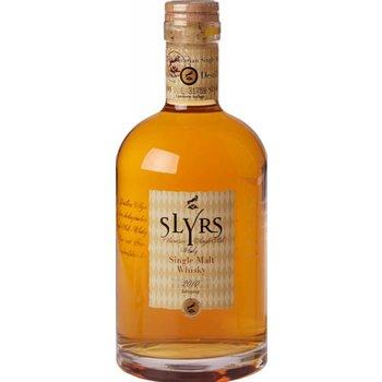SLYRS SINGLE MALT 0.35 Ltr 43%
