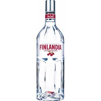 FINLANDIA CRANBERRY 1 Ltr 37,5%