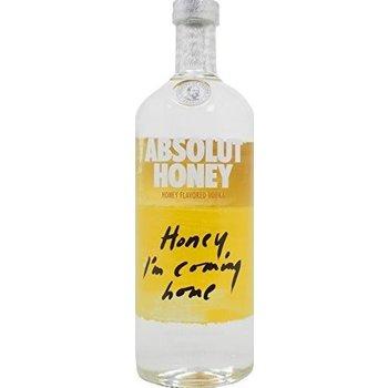 ABSOLUT HONEY 1 Ltr 40%