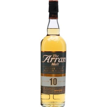 ARRAN 10 YEARS 0.70 Ltr 46%