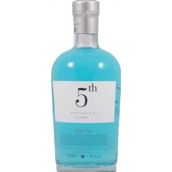 5TH GIN WATER 0.70 Ltr 42%