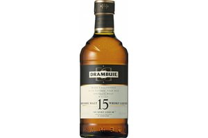 DRAMBUIE 15 YEARS 43% 0.70 Ltr