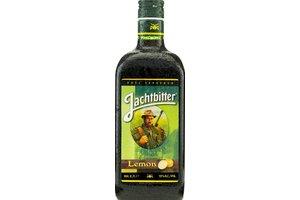 JACHTBITTER LEMON 0.70 Ltr 18%
