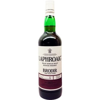 LAPHROAIG BRODIR 0.70 Ltr 48%