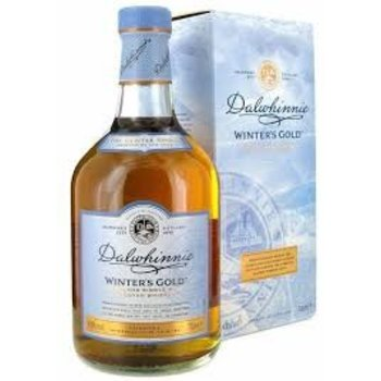 DALWHINNIE WINTERS GOLD 0.70 Ltr 43%