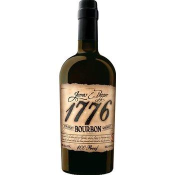 JAMES E. PEPPER 1776 BOURBON 0.70 Ltr 50%