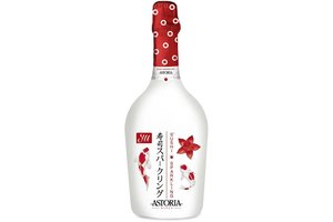 ASTORIA YU SUSHI SPARKLING 11% 0.75 Ltr
