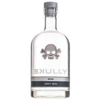 SKULLY DRY GIN 0.70 Ltr 41.8%