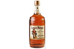 CAPTAIN MORGAN SPICE BARREL SPECIAL 1.5 Ltr 35% rum
