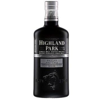 HIGHLAND PARK DARK ORIGIN 0.70 Ltr 46.8%
