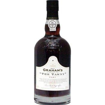 GRAHAM'S THE TAWNY 0.75 Ltr 20%