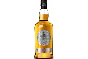 HAZELBURN 10 YEARS 0.70 Ltr 46% whisky malt campbeltown
