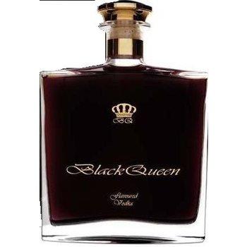 BLACK QUEEN FLAVOURED VODKA LIMITED EDITION 0.70 Ltr 40%