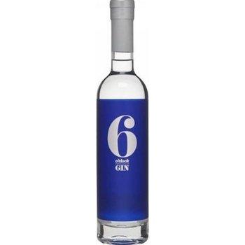 6 O´CLOCK GIN 0.70 Ltr 43%