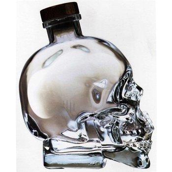 CRYSTAL HEAD VODKA 40% 1.75 Ltr