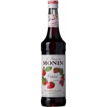 MONIN FRAISE 0.70 Ltr 0%