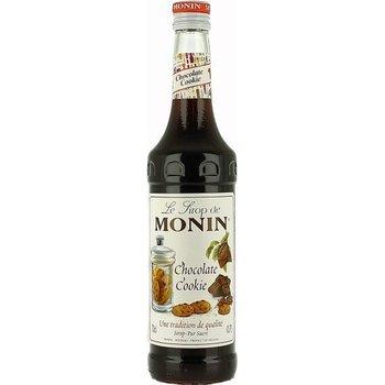 MONIN CHOCOLATE COOKIE 0.70 Ltr 0%