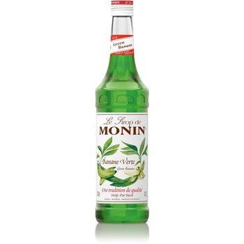MONIN BANANE VERTE 0.70 Ltr 0%