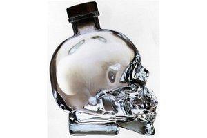 CRYSTAL HEAD VODKA 0.70 Ltr 40%