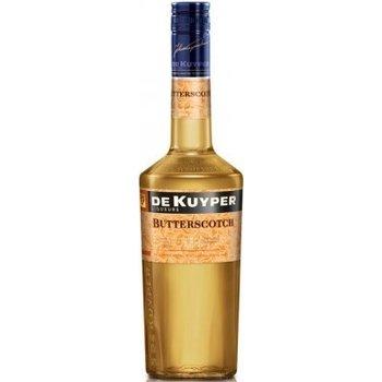 DE KUYPER BUTTERSCOTCH 0.70 ltr 15%