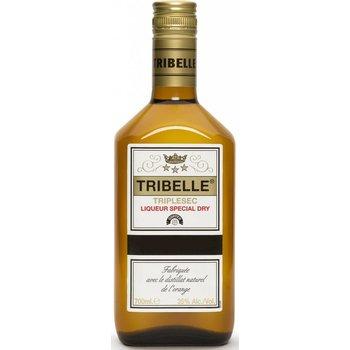 TRIBELLE TRIPLE SEC 0.70 ltr 35%