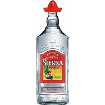 SIERRA SILVER 0.70 Ltr 38%