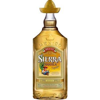 SIERRA GOLD 0.70 Ltr 38%