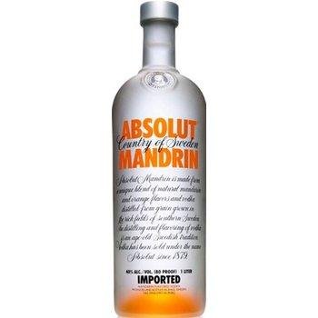 ABSOLUT MANDRIN 0.70 Ltr 40%