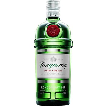 TANQUERAY GIN 0.70 Ltr 43.1%