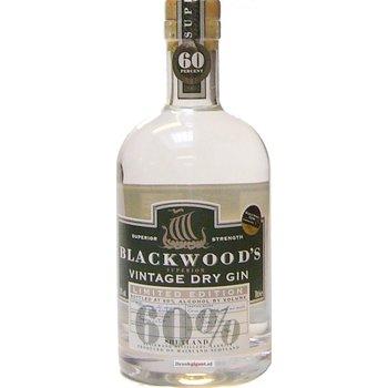 BLACKWOOD'S STRONG GIN 0.70 Ltr 60%