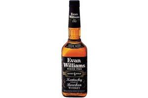 EVAN WILLIAMS 1 ltr 43%