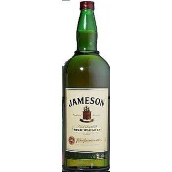 JAMESON 4.50 Ltr 40%
