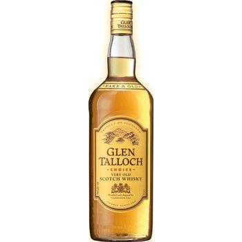 GLEN TALLOCH 0.70 ltr 40%