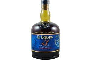 EL DORADO 21 YEARS 0.70 Ltr 43%