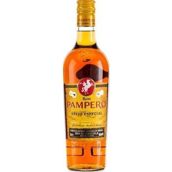 PAMPERO ANEJO ESPECIAL 0.70 ltr 40%