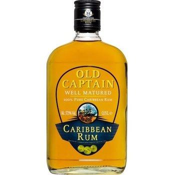 OLD CAPTAIN BRUIN 0.35 Ltr 37.5%
