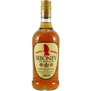 SIBONEY DORADO 0.70LTR! 0.70 Ltr 375%