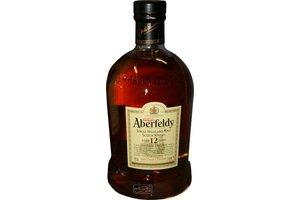 ABERFELDY 12 YEARS 0.70 ltr 40%