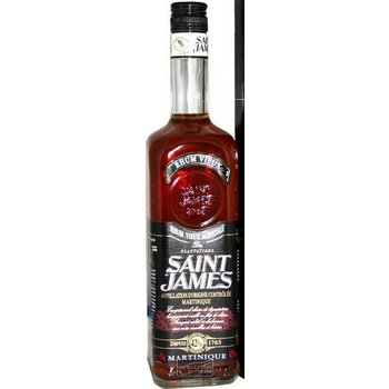 SAINT JAMES VIEUX 0.70Ltr 42%