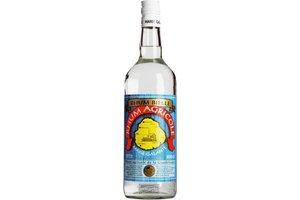 BIELLE BLANC 1 ltr 59% Rum Guadeloupe