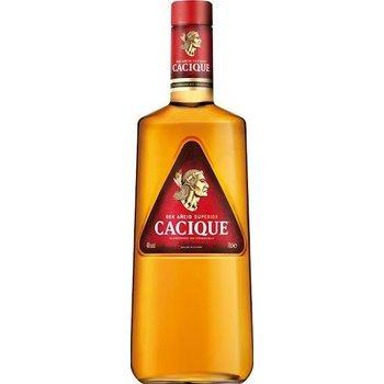 CACIQUE RON ANEJO 0.70 ltr 38%