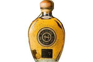 SOTOL HACIENDA ANEJO 100% AGAVE 0.70 Ltr 38% Tequila