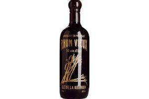VUE BELLE VIEUX 10 YEARS 0.70LTR! 0.70 Ltr 49% Rum Reunion