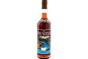 ZAPATERA GRAN RESERVA 1989  0.70 Ltr 42% Nicaraqua Rum