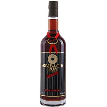 MOMBACHO 15 YEARS 0.70 Ltr 43%